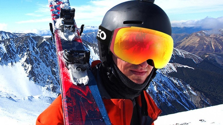 Guide for buying ski goggles