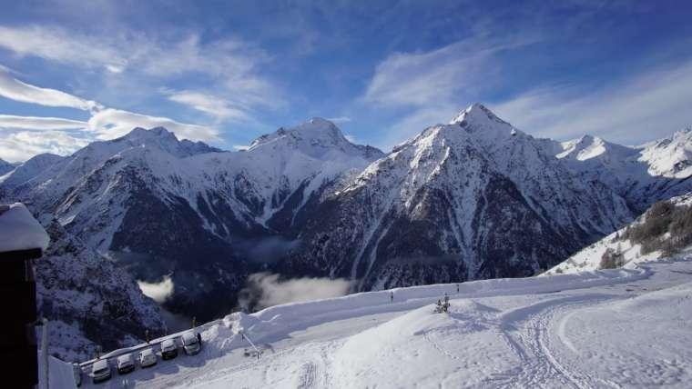 Top 10 of the longest ski runs in Europe Ski resort statistics