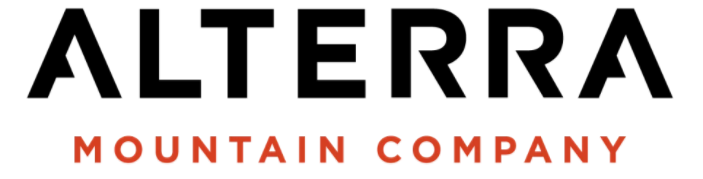 Alterra Mountain Companys new logo
